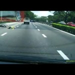 Talk Cock Sing Song | Dangerous Driving