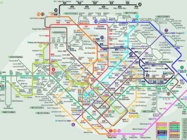 Singapore Future Plan for MRT Lines Talk Cock Sing Song