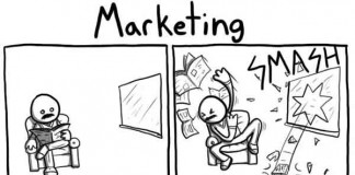 The Best Marketing Strategy Talk Cock Sing Song