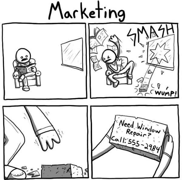 Best marketing strategy coffee shop