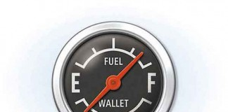 Singapore New Dashboard Fuel Gauge Vehicles Talk Cock Sing Song