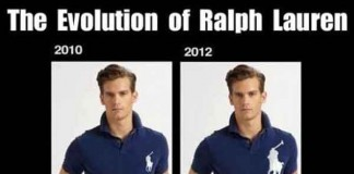 Ralph Lauren Logo getting Bigger Over the Years Talk Cock Sing Song