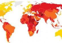 Corruption Perceptions Index 2013 Talk Cock Sing Song