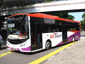 LTA To Fine Bus Operators Up To $4000 for Late Talk Cock Sing Song