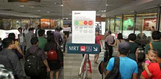 New Traffic Lights to Indicate Waiting Time for MRT Talk Cock Sing Song