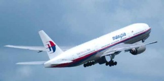 Chinese Celebs Lash Out at Malaysia over MH370 Talk Cock Sing Song