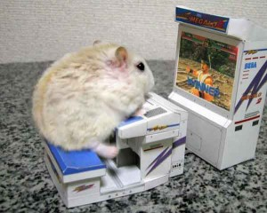 Best Gaming Mouse in the World Talk Cock Sing Song