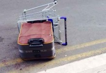 Legless Body Found in Suitcase Talk Cock Sing Song