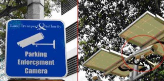 30 New Illegal Parking Cameras Will Come into Effect from 15th July 2014 Talk Cock Sing Song