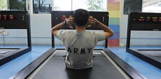 New IPPT Cut to Three Stations Talk Cock Sing Song