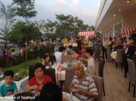 Hock Kee Seafood Back To Punggol Jetty Talk Cock Sing Song