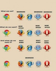 Why Most People Hate IE Talk Cock Sing Song