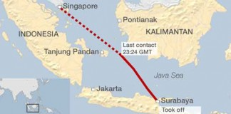 AirAsia flight QZ8501 from Indonesia to Singapore Missing Talk Cock Sing Song