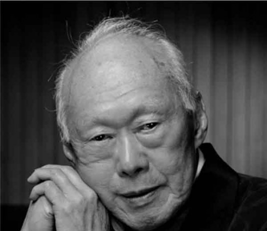 Singapore's First Prime Minister Lee Kuan Yew Dies at Aged 91 Talk Cock Sing Song