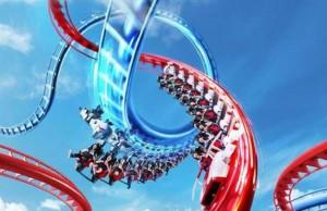 Universal Studios Singapore Announced Battlestar Galactica to Reopen Talk Cock Sing Song