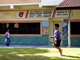 Fees Raise for Kindergarten and Child Care Centres for PAP Community Foundation Talk Cock SIng Song