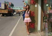 Taiwan's Betel-Nut Kiosks Talk Cock Sing Song