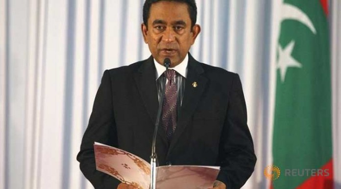Maldives has Declared State of Emergency Talk Cock Sing Song