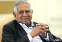 Former President S R Nathan dies, aged 92 Talk Cock Sing Song