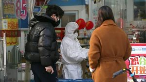 China Coronavirus Death Toll Rises to 361 and 17,200 Confirmed Cases Talk Cock Sing Song