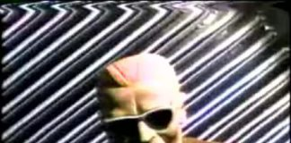 Max Headroom Broadcast Signal Intrusion Talk Cock Sing Song
