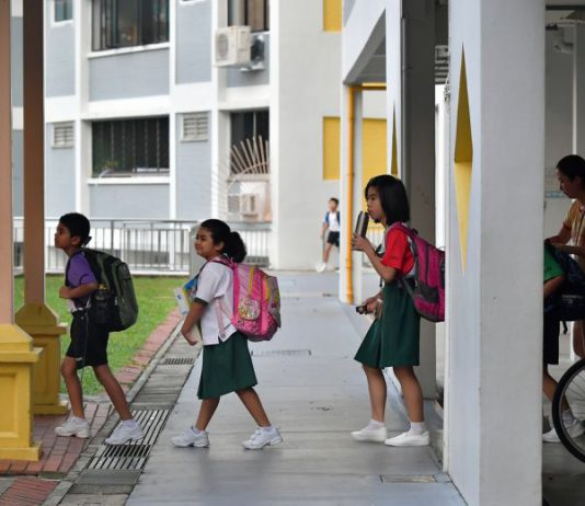 Singapore Schools to Conduct Home-based Learning Once a Week from April 2020 Talk Cock Sing Song