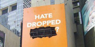 Mobile Network Company Cingular Creative Dropped Call Ad