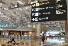Travellers Entering Singapore Serving Stay-home Notice to Wear Tracking Device Talk Cock Sing Song