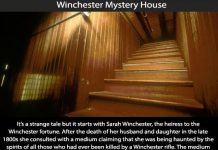 Creepy Places on Earth - Winchester Mystery House Talk Cock Sing Song