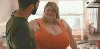 Honey, Am I Fat Talk Cock Sing Song
