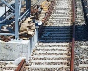Miscalculation Train Tracks Talk Cock Sing Song